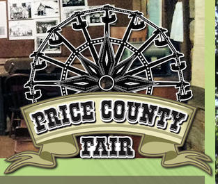 Price County Fair in Phillips, Wisconsin